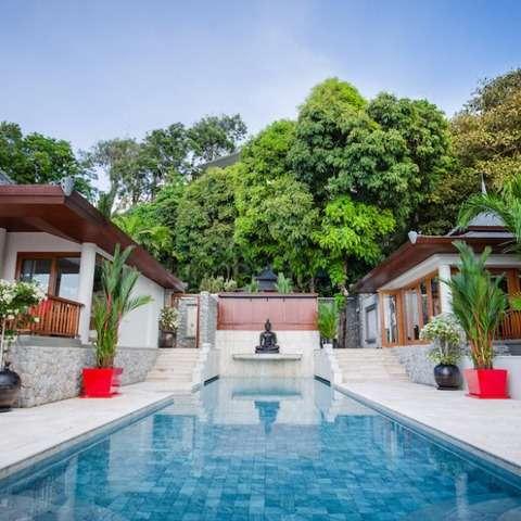 Trisara Thailand