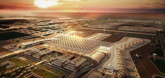 billet avion Dakar Istanbul