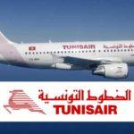 Dakar Tunis avion