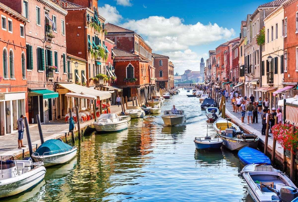 agence de voyage dakar italie