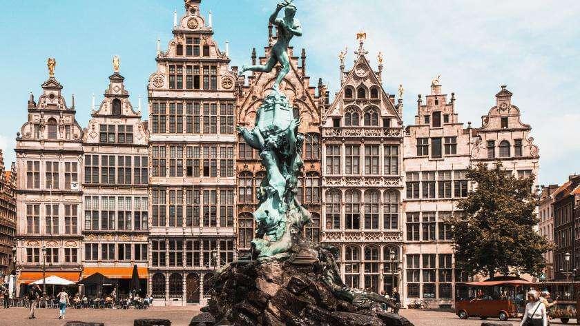 billet avion dakar belgique